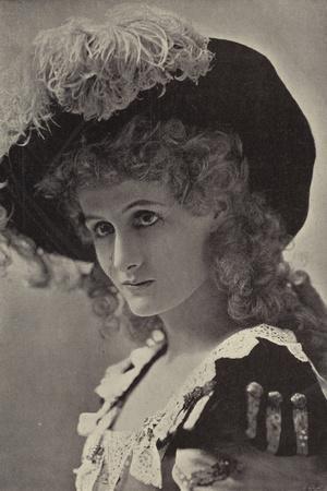 Miss Alice Lethbridge