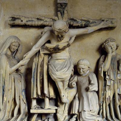 Deposition from Cross