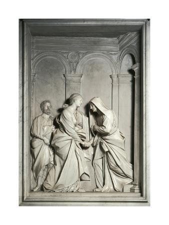 Visitation, 16th-17th Century