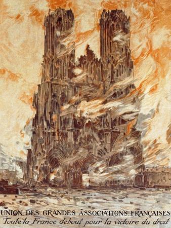 Grand National Demonstration, 1919
