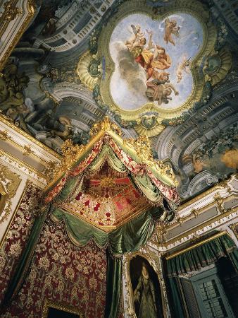 Duke of Genoa's Bedroom