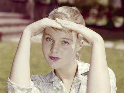 Carol Lynley