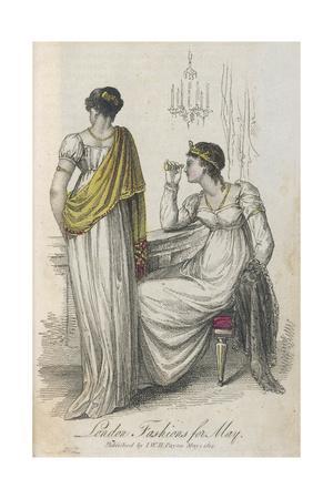 Theatre-Goers 1814