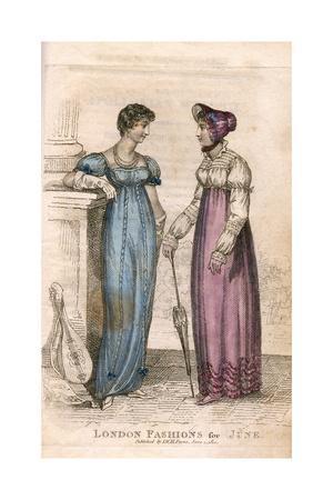 Costume, June 1814