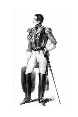 Beaufort, 8th Duke, Dorsay