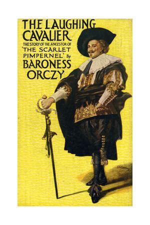 Laughing Cavalier, C1930