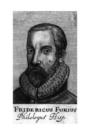 Frederico Furius