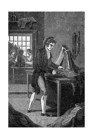 Tailor 1827