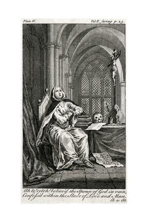 Heloise, Church, Anon