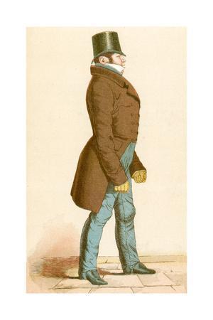 Costume, Alvanley