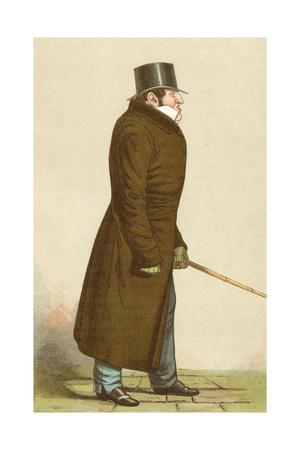 Second Earl of Sefton