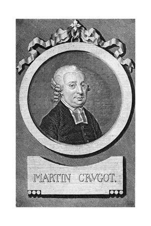 Martin Crugot