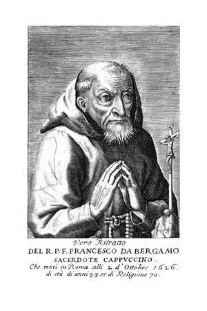 Francesco Da Bergamo