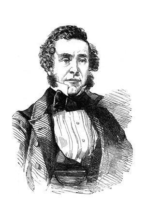 Francis Pettit Smith