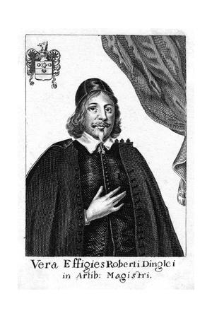 Robert Dingley