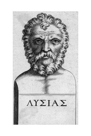 Lysias (Bust 1)