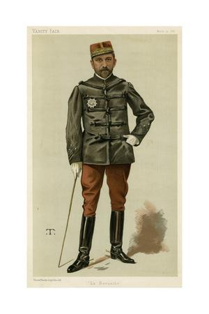 General Boulanger