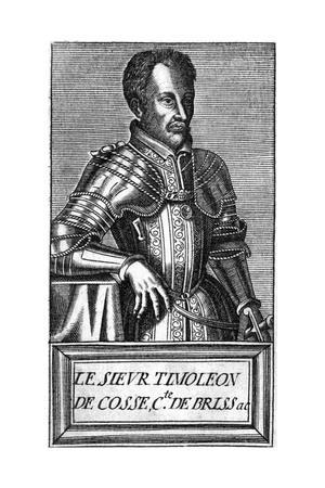 Timoleon Comte Brissac