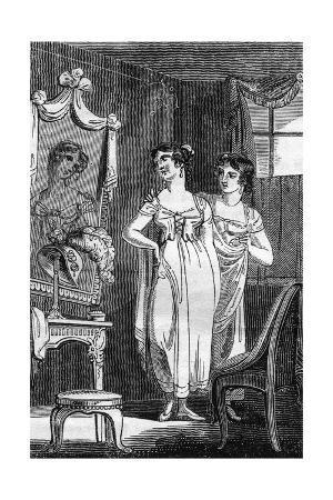 Dressmaker 1827