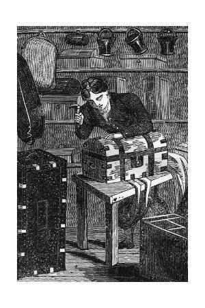 Trunk Maker 1827