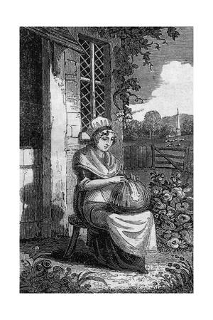 Lacemaker 1827