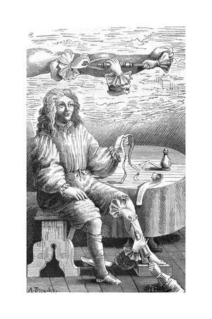 Blood Transfusion, 1667