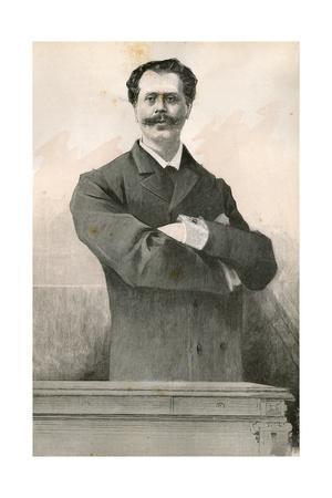 Paul Cassagnac