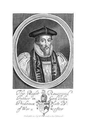 John Prideaux