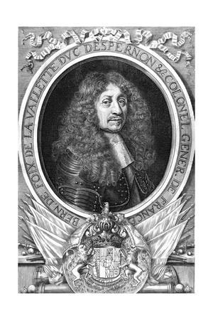Duc D'Epernon