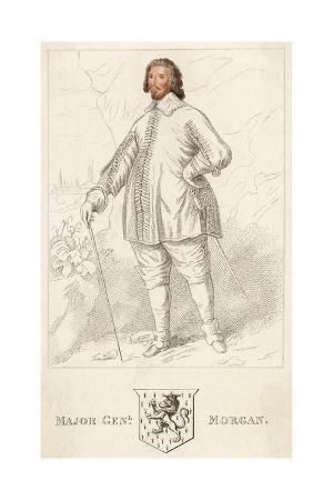 Sir Thomas Morgan