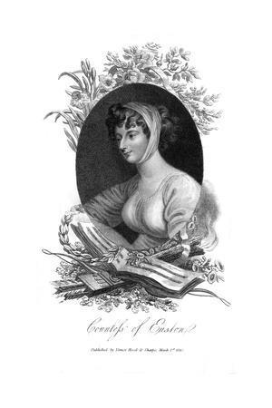 Charlotte Ctss Euston