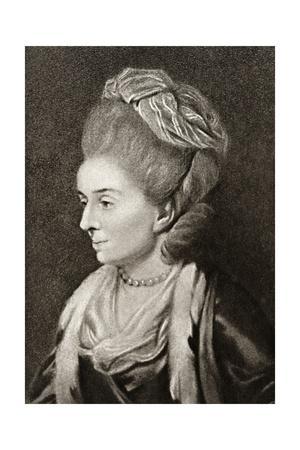 Margaret, Lady Clive