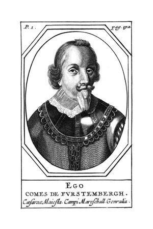 Wil. Egon Furstenberg