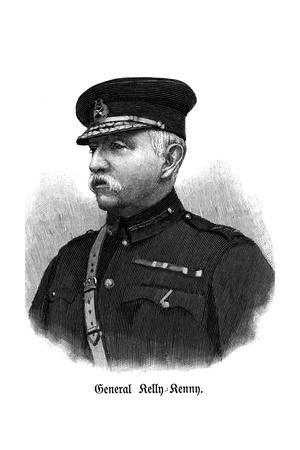 Sir Thomas Kelly-Kenny