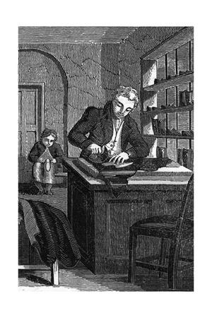 Shoemaker 1827