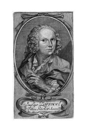 Joseph Ignace Parrocel
