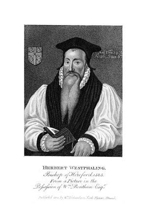 Herbert Westphaling