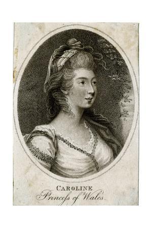 Caroline Brunswick