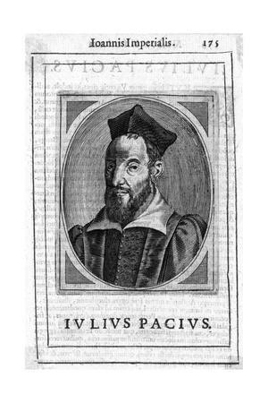 Giulio Pacio de Beriga