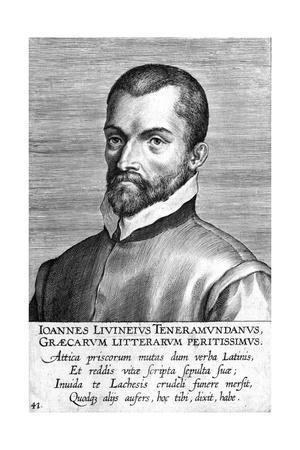 Jan Lievens, Scholar