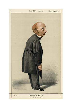 Sir Colman O'Loghlen