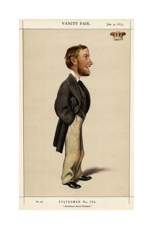 William Beauclerk