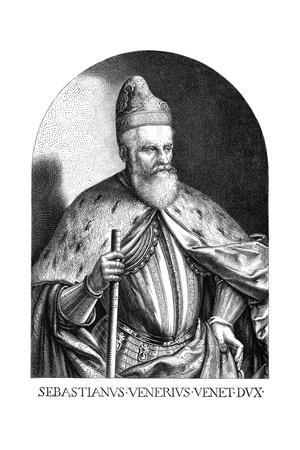 Sebastiano Venier