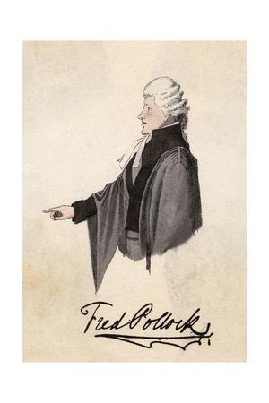 Jonathan Fredk. Pollock