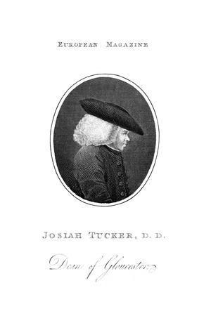 Josiah Tucker