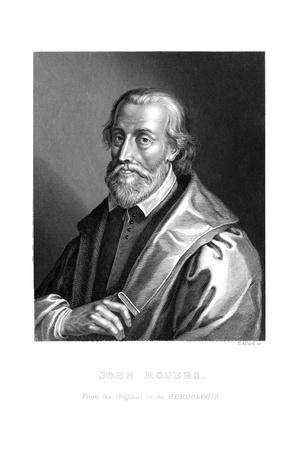 John Rogers (1500-1555)
