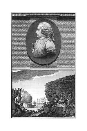 Linnaeus and Scene