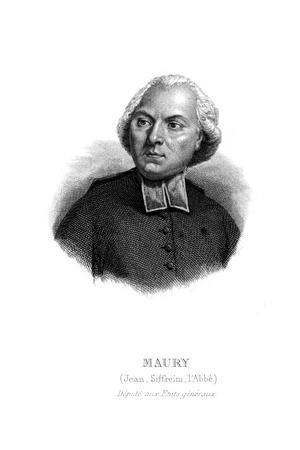 Jean Siffrein Maury