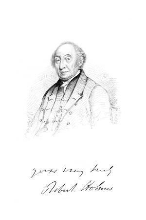 Robert Holmes
