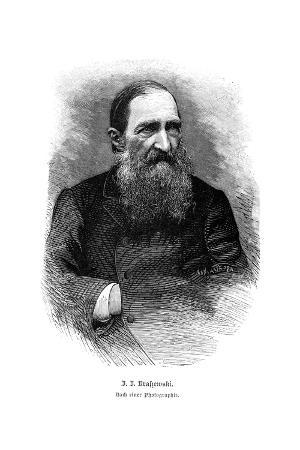 Josef Ignaz Kraszewski